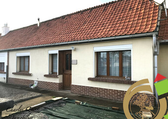 Sale House 5 rooms 100m² Hesdin (62140) - photo