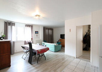 Vente Appartement 4 pièces 62m² Fontaine (38600) - photo