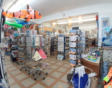 Vente Fonds de commerce 300m² Merlimont (62155) - photo
