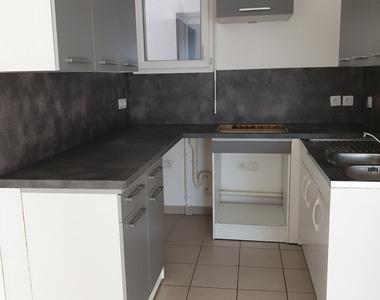 Location Appartement 3 pièces 64m² Saint-Priest (69800) - photo