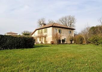 Vente Maison 8 pièces 300m² Lombez (32220) - photo