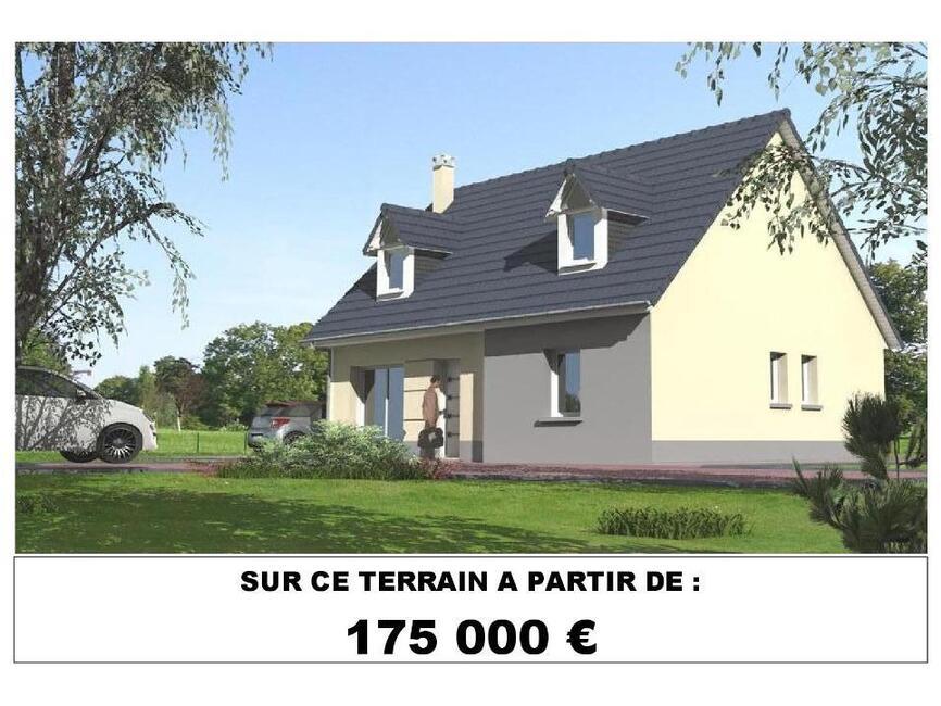 Vente terrain argoules 80120 301503 for Garage 2000 montreuil