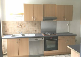 Location Appartement 4 pièces 68m² Sainte-Marie-aux-Mines (68160) - Photo 1