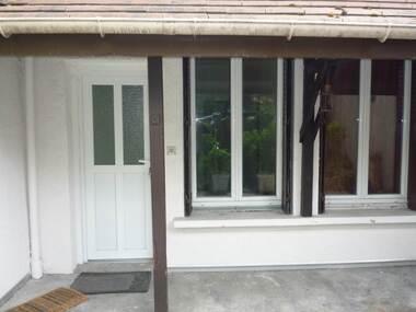 Location Appartement 1 pièce 16m² Grenoble (38000) - photo