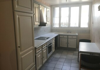 Renting Apartment 4 rooms 82m² Rambouillet (78120) - Photo 1