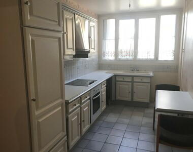 Renting Apartment 4 rooms 82m² Rambouillet (78120) - photo
