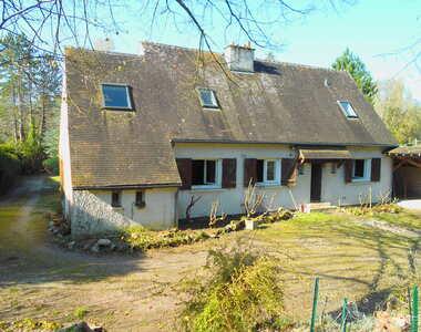 Vente Maison 7 pièces 126m² Nanteau-sur-Lunain (77710) - photo