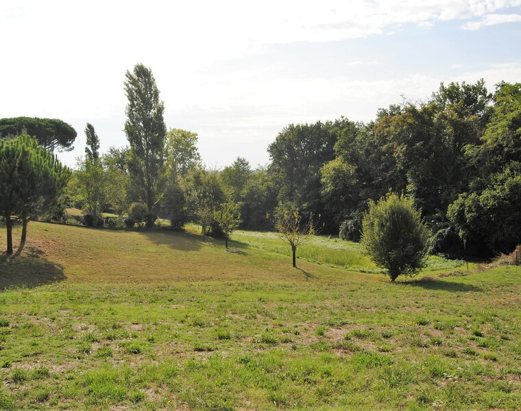 Sale Land 723m² Samatan (32130) - photo
