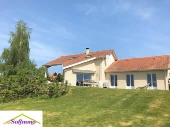 Vente Maison 6 pièces 200m² Saint-Genix-sur-Guiers (73240) - photo