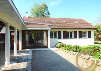 Sale House 5 rooms 100m² Beaurainville (62990) - Photo 1