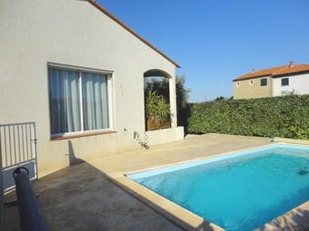 Vente Maison 6 pièces 126m² Saint-Laurent-de-la-Salanque (66250)