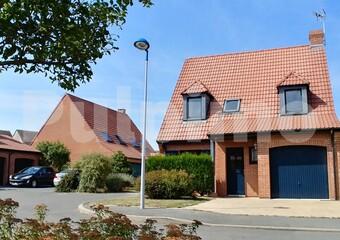 Vente Maison 6 pièces 111m² La Bassée (59480) - photo