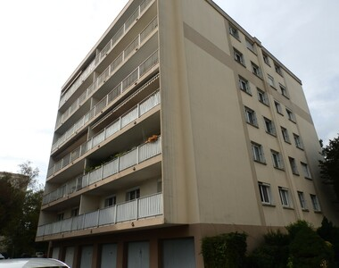 Sale Apartment 4 rooms 88m² Seyssinet-Pariset (38170) - photo