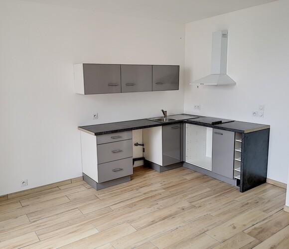 Vente Appartement 2 pièces 35m² Hasparren (64240) - photo