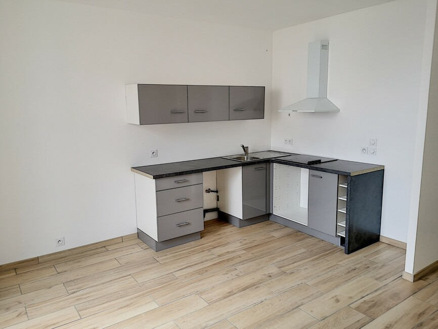 Vente Appartement 2 pièces 35m² Hasparren (64240) - photo