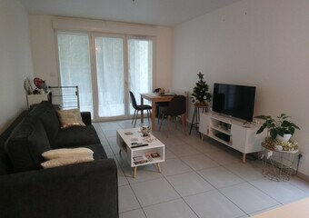 Renting Apartment 2 rooms 47m² Dax (40100) - Photo 1