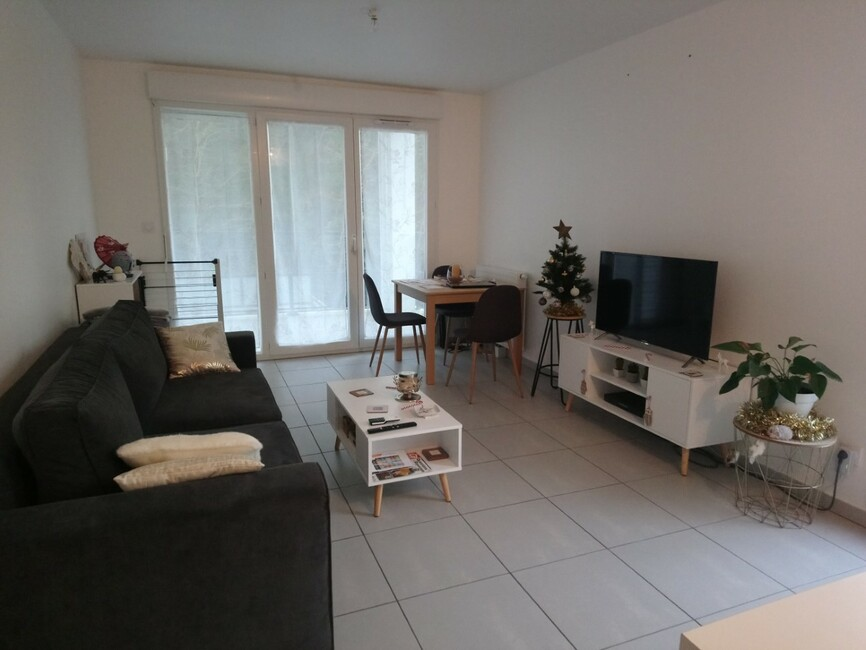 Location Appartement 2 pièces 47m² Dax (40100) - photo