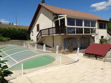Vente Maison 7 pièces 113m² La Tour-du-Pin (38110) - photo