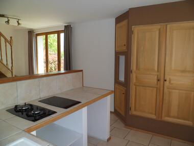 Location Appartement 3 pièces 59m² Valencin (38540) - photo