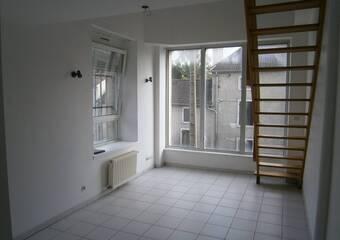 Location Appartement 2 pièces 30m² Neufchâteau (88300) - photo