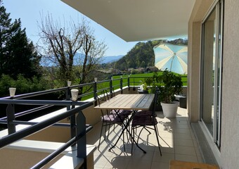 Sale Apartment 4 rooms 93m² Montbonnot-Saint-Martin (38330) - Photo 1