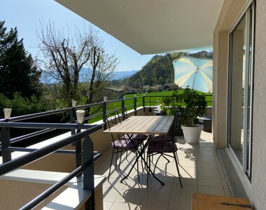 Vente Appartement 4 pièces 93m² Montbonnot-Saint-Martin (38330) - photo