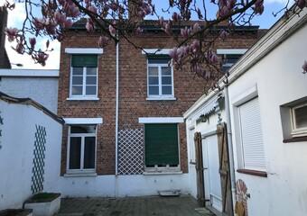 Vente Maison 153m² Merville (59660) - photo