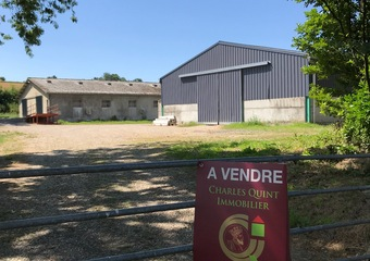 Sale Building 2 rooms Campagne-lès-Hesdin (62870) - photo