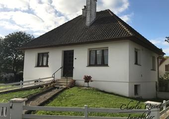 Vente Maison 4 pièces 74m² Montreuil (62170) - photo