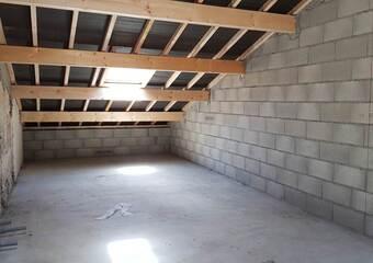 Vente Appartement 5 pièces 108m² Bourgoin-Jallieu (38300) - photo