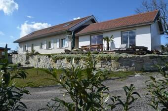 Vente Maison 9 pièces 155m² Le Grand-Lemps (38690) - photo
