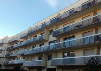 Vente Appartement 4 pièces 86m² Vichy (03200) - photo