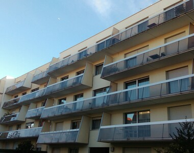 Vente Appartement 4 pièces 86m² Vichy (03200) - photo