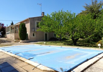 Sale House 5 rooms 97m² Lauris (84360) - Photo 1