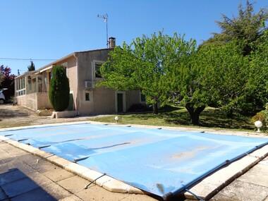 Vente Maison 5 pièces 97m² Lauris (84360) - photo