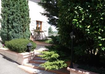 Vente Maison 8 pièces 216m² Primarette (38270) - Photo 1
