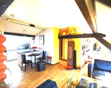Sale Apartment 2 rooms Annemasse (74100) - photo