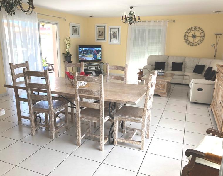 Vente Maison 4 pièces 90m² Saint-Hippolyte (66510) - photo