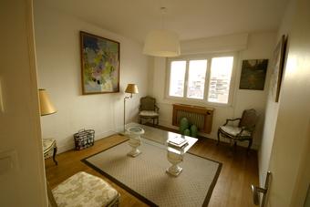 Vente Appartement 3 pièces 74m² Annemasse (74100)