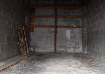 Location Garage 16m² Fontaine (38600)