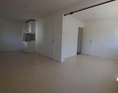 Location Appartement 1 pièce 34m² Clermont-Ferrand (63100) - photo