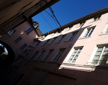 Vente Appartement 1 pièce 190m² Vienne (38200) - photo