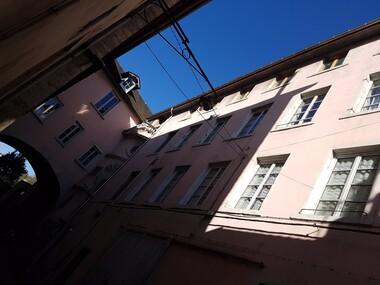 Vente Appartement 1 pièce 190m² Vienne (38200) - photo