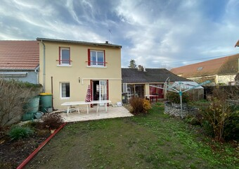 Vente Maison 4 pièces 144m² Brugheas (03700) - Photo 1