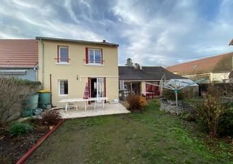 Vente Maison 4 pièces 144m² Brugheas (03700) - Photo 1