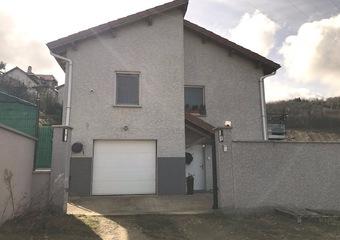 Vente Maison 80m² Saint-Étienne (42100) - photo