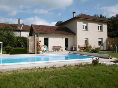 Vente Maison 5 pièces 105m² Voiron (38500) - photo