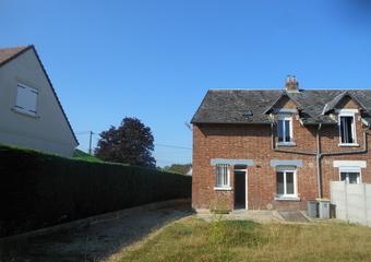 Location Maison 4 pièces 80m² Saint-Gobain (02410) - photo