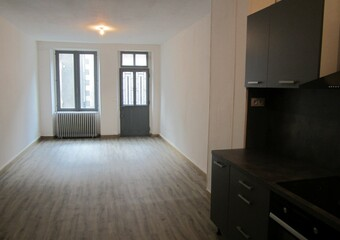 Location Appartement 4 pièces 76m² Saint-Marcel (36200) - Photo 1