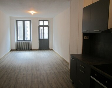 Location Appartement 4 pièces 76m² Saint-Marcel (36200) - photo